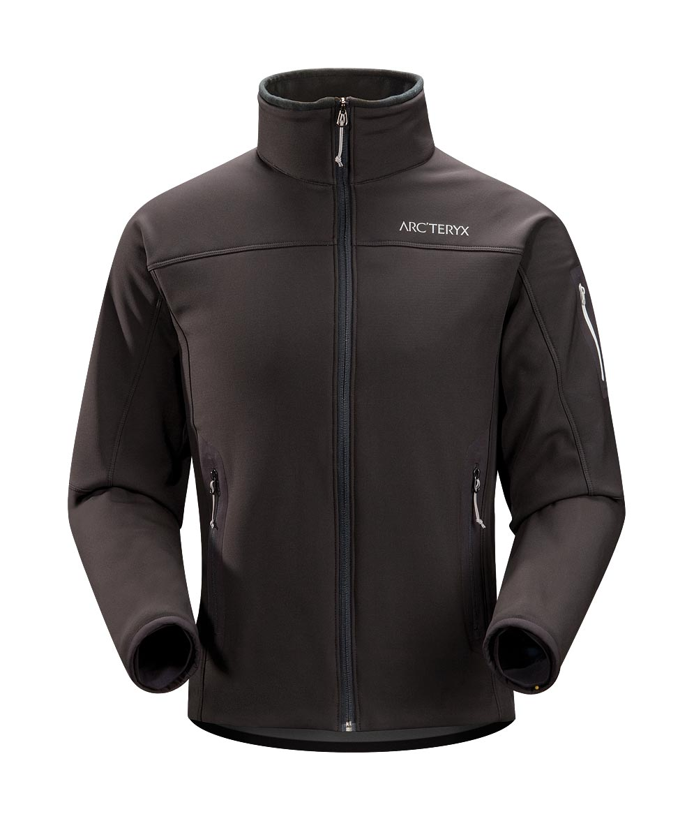 Arcteryx Carbon Copy Firee Jacket