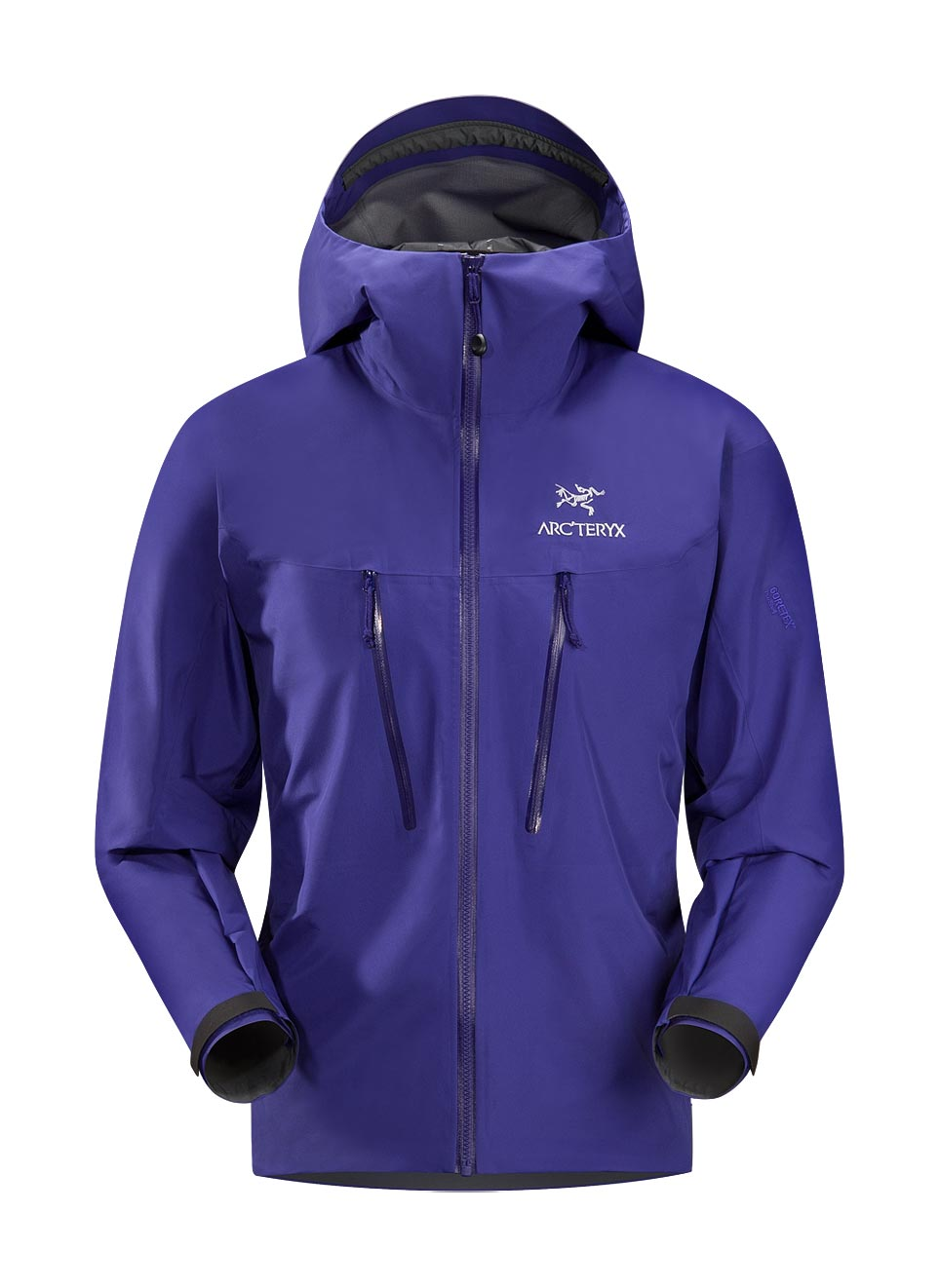 Arcteryx Squid Ink Alpha LT Jacket
